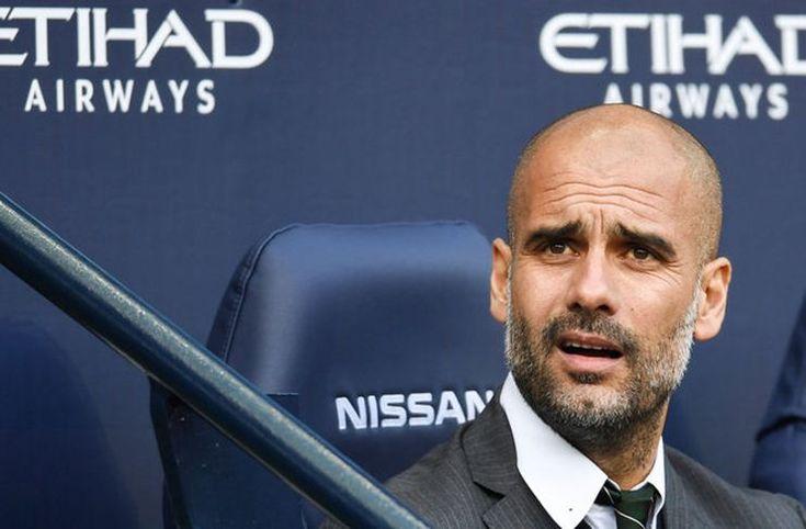 Guardiola: Mustahil City Datangkan Van Dijk -  http://www.football5star.com/liga-inggris/manchester-city/guardiola-mustahil-city-datangkan-van-dijk/99897/