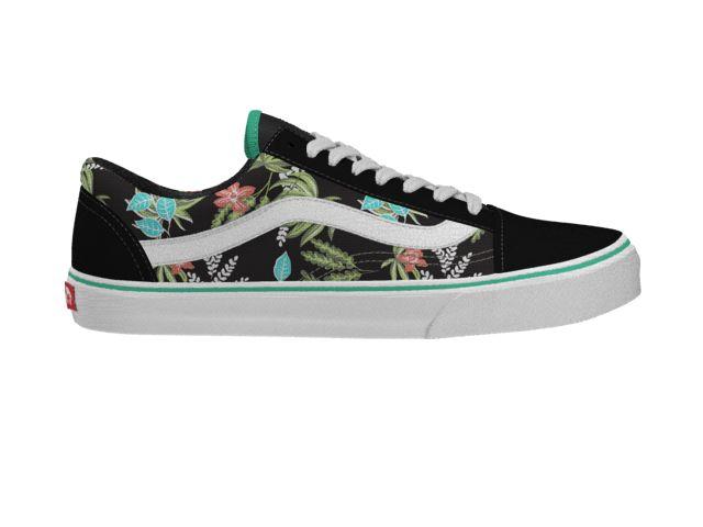 Vans Custom Shoes | Design Your Own Shoes at Vans.com | K ...