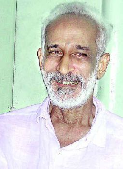 P KALYANASUNDARAM  AN EPITOME of selfless service, `Paalam' P. Kalyanasundaram is a fine example of simple living and high thinking  He  joined Kumarkarupa Arts College in Tuticorin as librarian and spent 35 years there, even while doing his social work. He donated the money he got from the sale of his ancestral property to the poor. An amount of Rs. one lakh that Kalyansundaram received as salary arrears, he promptly gave to the district collector to be used for orphans.