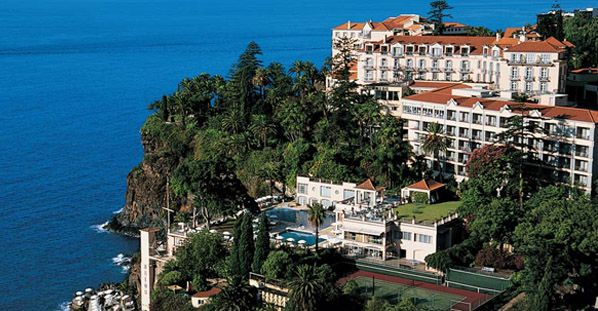 Reid 's Palace and The Cliff Bay are the best hotels in Portuguese Top 100 Expedia - Reid 's Palace and The Cliff Bay are the best hotels in Portuguese Top 100 Expedia - Find cheap hotels and holiday cottages, nature and rural house & discou