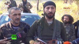 Клан Эрдогана пользуется поддержкой экстремистской группировки «Серые волки» (видео)