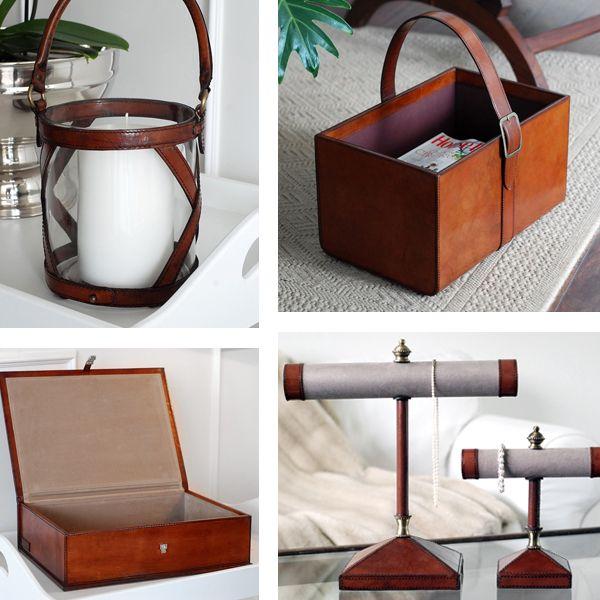 Produkter i kolonialstil. Colonial style. www.longcoastliving.se