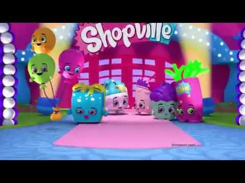 Shopkins Season 7 Official TV Commercial 30s