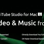 iTube Studio for Mac allows you to Download Video & Music with 1 Click and features like Built-in-Media Player, 10,000+ video sites supported.