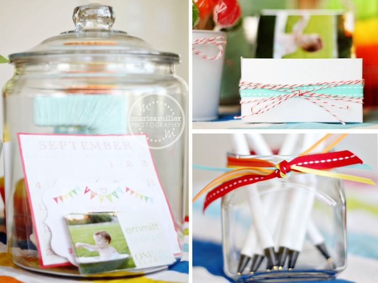 17 best Party images on Pinterest | Conch fritters, Baby showers and ...