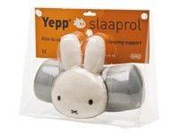 Ideaal voor op de Yepp kinderzitjes, de slaaprol. Verkrijgbaar op www.123kinderzitjes.nl