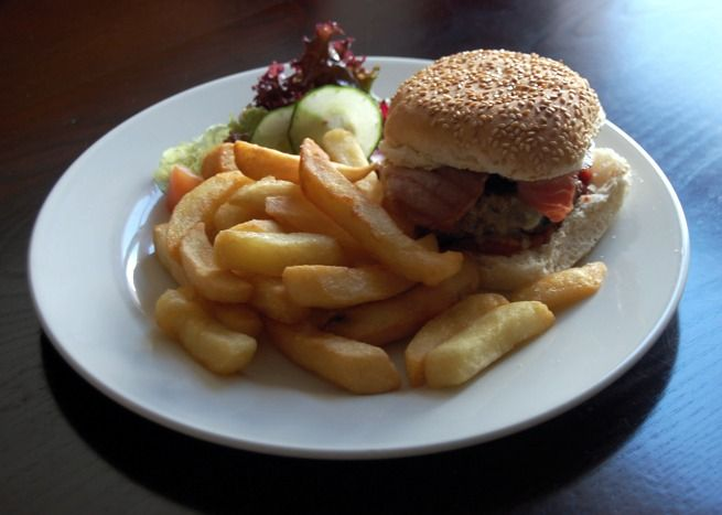 Food | helgis.co.uk - Kirkwall, Orkney