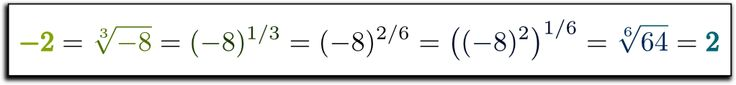 Paradox: Find out how to solve it on http://www.science4all.org/le-nguyen-hoang/imaginary-and-complex-numbers/