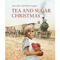 Tea and Sugar Christmas http://www.thekidsbookshop.com.au/tea-and-sugar-christmas $24.99