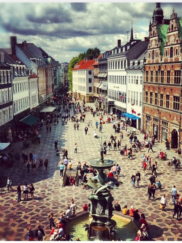 Kopenhagen, Danska  www.pierretravel.co.rs