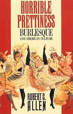 """Burlesque was a cultural threat, Allen argues, because it inverted the """"normal"""" world of middle-class social relations and transgressed norms of """"proper"""" feminine behavior and appearance. Initially playing to respectable middle-class audiences, burlesque was quickly relegated to the shadow-world of working-class male leisure. In this process the burlesque performer """"lost"""" her voice, as burlesque increasingly revolved around the display of her body."""