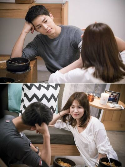 These two were so cute during Descendants of the Sun, and then boom! 7/4/17's big announcement:  https://www.soompi.com/2017/07/04/song-joong-ki-song-hye-kyo-get-married-october/