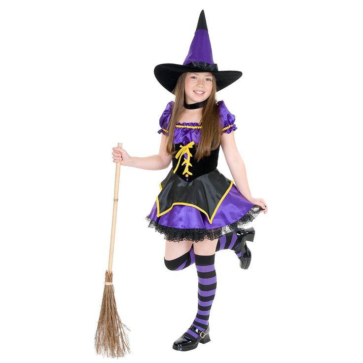 Super cute girl costume