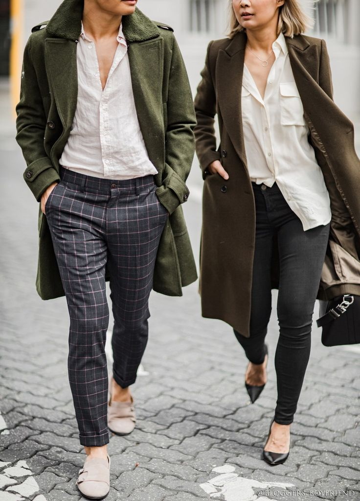 http://www.bloggersboyfriend.com http://Instagram.com/Bloggers_boyfriend Bloggersboyfriend Khaki Miliary Coat Street Style menswear lifestyle blogger Uniqlo Australia Sydney Male fashion blogger Fashion Couple His and Hers look outfit OOTD Bally Swiss Dio