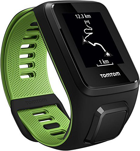 TomTom Runner 3 GPS Running Watch