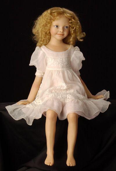 Джоэль Лемассон (Heloise). doll2008-Беатрис 2