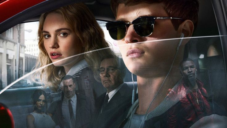 Baby Driver Full Movie  Genre : Action, Crime, Music, Thriller Stars : Ansel Elgort, Kevin Spacey, Lily James, Jon Bernthal, Eiza González, Jon Hamm Runtime : 113 min.  Production : Big Talk Productions   Movie Synopsis: After being coerced into working for a crime boss, a young getaway driver finds himself taking part in a heist doomed to fail.