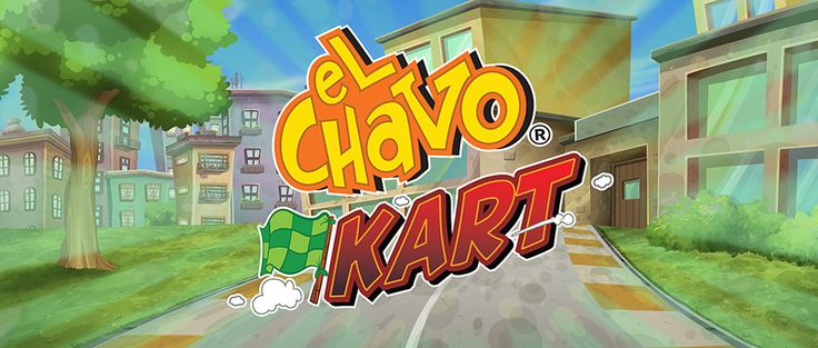 """""""El Chavo Kart"""", jogo de kart do Chaves é anunciado para PS3 e Xbox 360"""