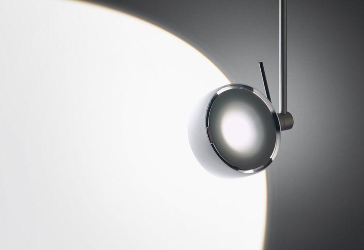 Sento LED - perfect light
