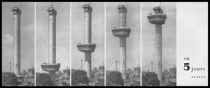 Toen en nu...op foto's - Page 13 - SkyscraperCity