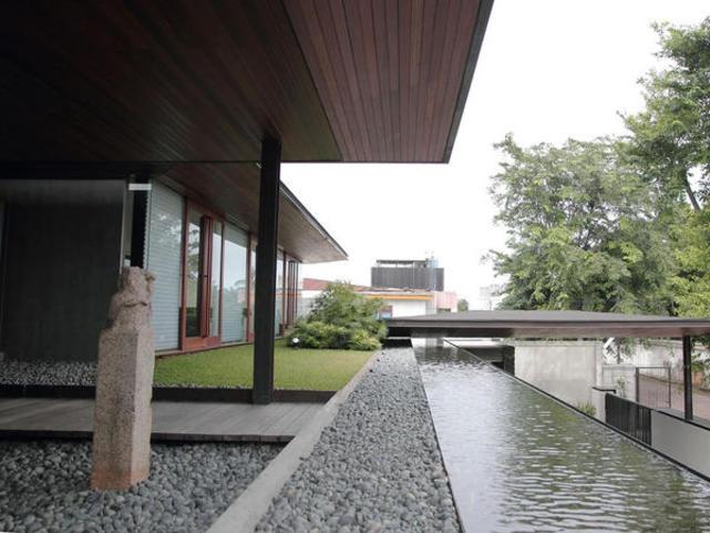 iDEA Online - Eksterior - Beautiful Veranda
