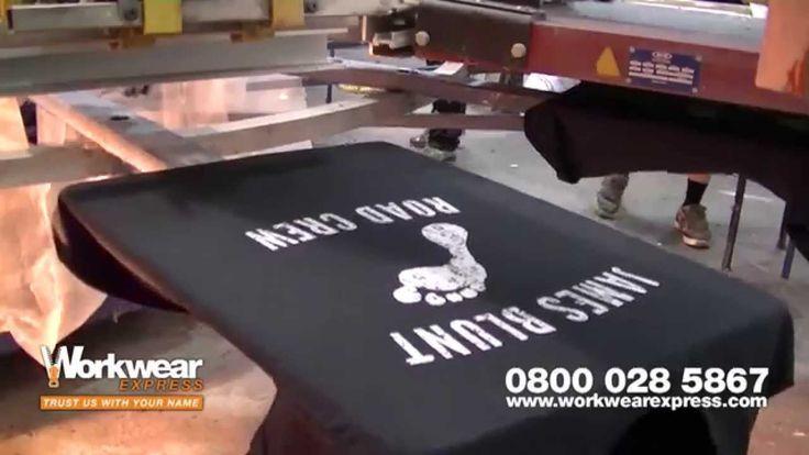 James Blunt Moon Landing Road Crew T-Shirt