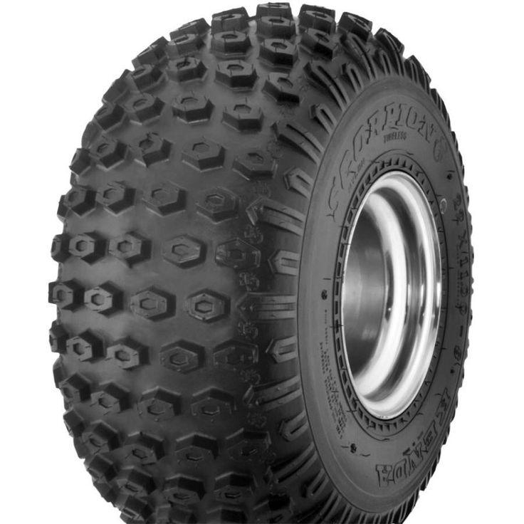 Premium ATV Tires 18/9.5-8
