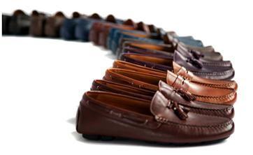 Zapato cómodo y elegante para hombre. ¿Qué te parece esta opción?  #moda #zapato #hombre #cómodo #elegante #estilo #trabajo