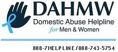Answer calls forwarded to your phone from the Domestic Abuse Helpline for Men and Women. Complete the at-home training course and pick a 4-6 hour shift, then direct callers to local shelters, legal aid and other resources.