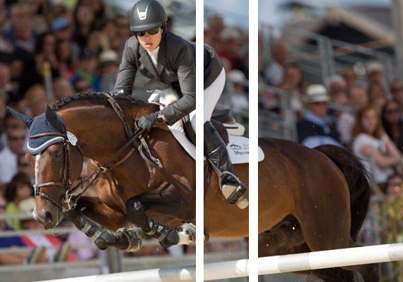 L'agence BOAN soutient le Jumping International de Megève - Edmond de Rothschild qui aura lieu à Megève , pour la 4ème année consécutive, du 15 au 20 juillet 2014.