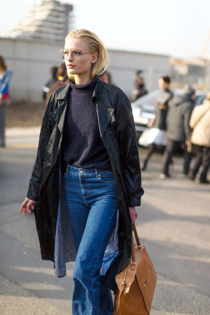 Ciao Milano: Street Style from Italy - Frederikke Sofie #MFW #FW16