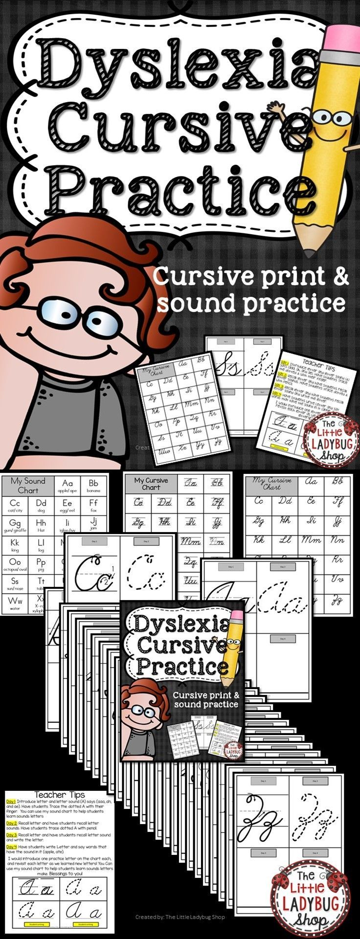 best images about dyslexia teaching apps and dyslexia cursive letter practice