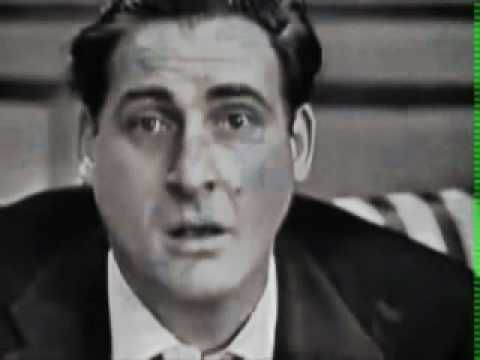 YouTube - Sid Caesar - 'This is Your Story' with Carl Reiner and Howard Morris (Full Sketch).mp4 - YouTube