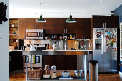 Mejores 51 imágenes de Interior - Brooklyn Style en Pinterest ...