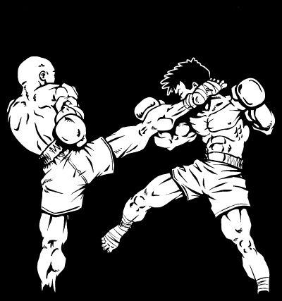 K1 Kick Boxing