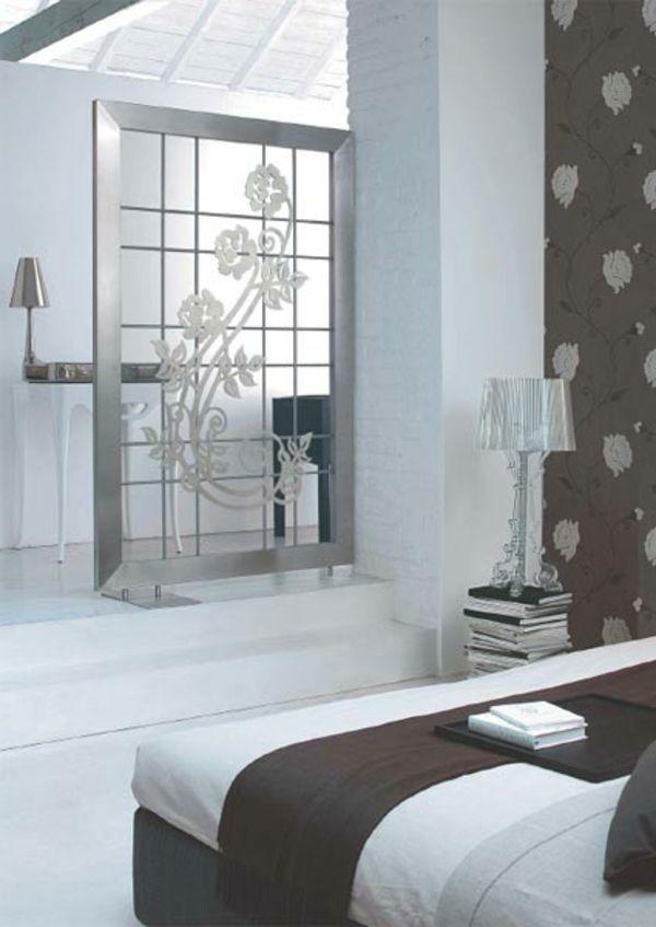 Heizkörper mit dekorativen Elementen für stilvolle Inneneinrichtung