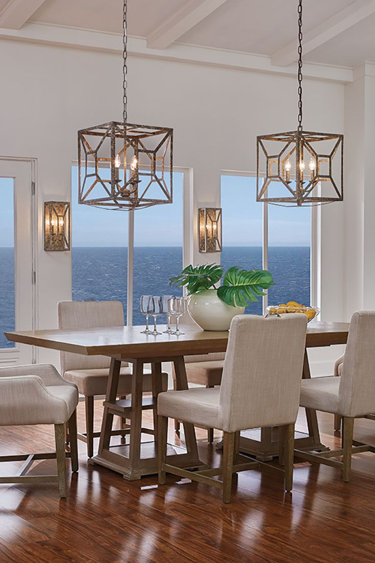 Kitchen Dining Room Lighting 17 Best Images About Dining Room Lighting Ideas On Pinterest