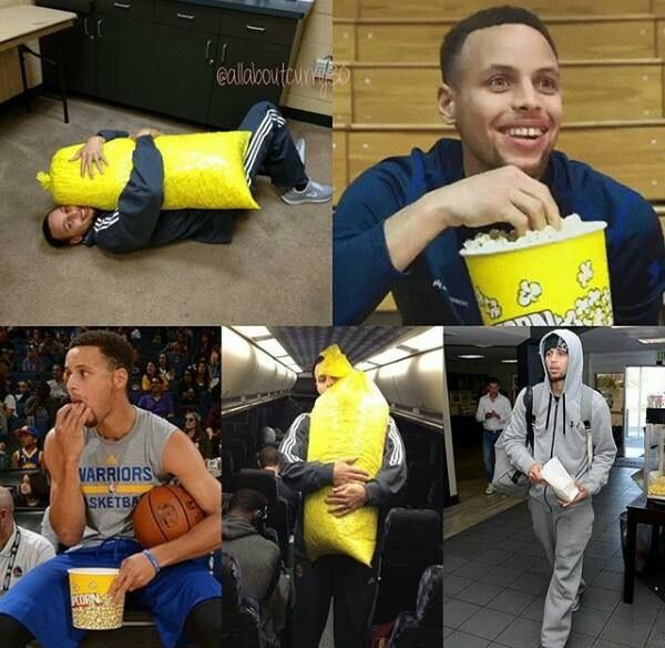 awwwww! There's popcorn- loving bae!!!!!!!!!!!