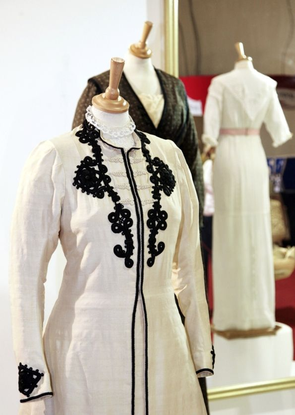 Downton Abbey Downton Abbey Costumes For Sale Picture