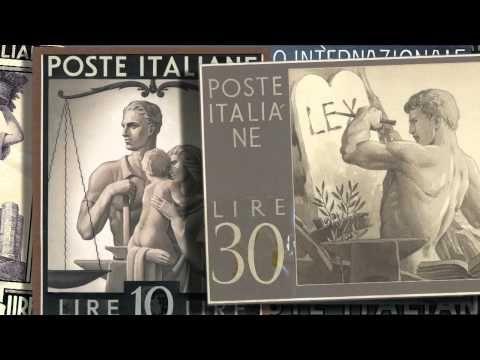 Il francobollo racconta la storia e le storie del nostro Paese, celebrandone le personalità e gli eventi più rappresentativi. Questo video ci accompagna nella scoperta di alcune delle emissioni più significative dei nostri 150 anni.