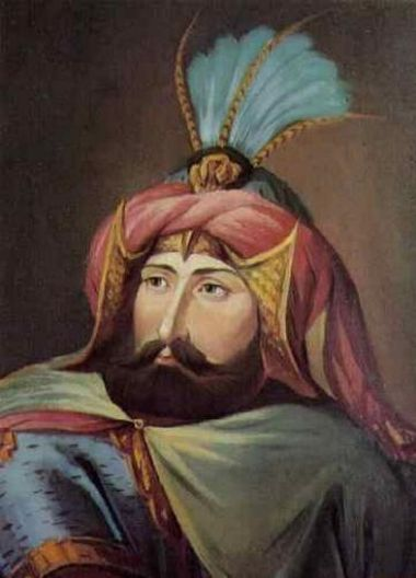 Murad IV Ghazi  (July 26/27, 1612 – February 9, 1640) was the Sultan of the Ottoman Empire from 1623 to 1640, known both for restoring the authority of the state and for the brutality of his methods. Murad IV was born in Constantinople, the son of Sultan Ahmed I (1603–17) and the ethnic GreekValide Sultan Kadinefendi Kösem Sultan (also known as Mahpeyker), originally named Anastasia. Brought to power by a palace conspiracy in 1623, he succeeded his uncle Mustafa I (1617–18, 1622–23). He was…