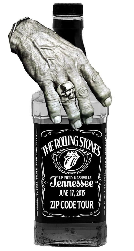 Nashville TN USA 17-June-2015 Rolling Stones live show updates