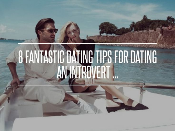 5 Tips for Dating an Introvert | eHarmony Dating Advice