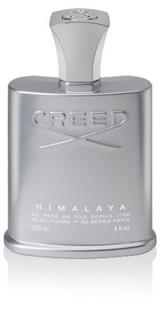 Himalaya cologne by Creed- Expensive Stuff ! But Good ! ...