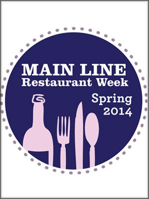 Main Line Restaurant Week Brings Lunch And Dinner Dining Deals To Bala Cynwyd, Media, West Chester And Beyond, April 21 To 27