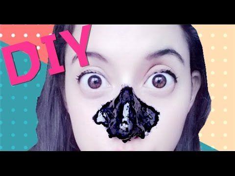 La famosa mascarilla negra para limpiar los puntos negros del rostro - EL CLUB