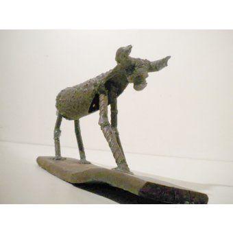 Petit taureau - agostinhodacunha.com