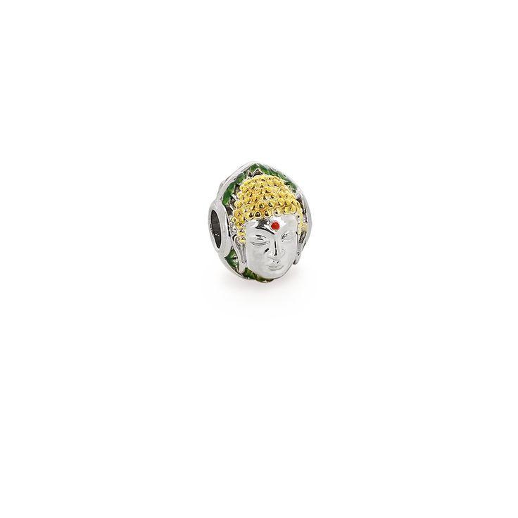 » Подвеска-перлина «Голова Будды»
