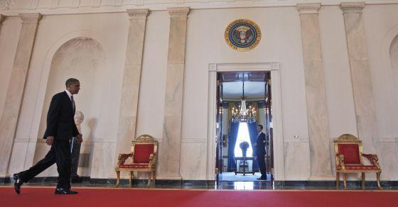El Supremo avala el modelo sanitario de Obama