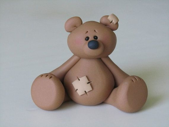 Hey, I found this really awesome Etsy listing at http://www.etsy.com/listing/151005897/polymer-clay-bear-figure